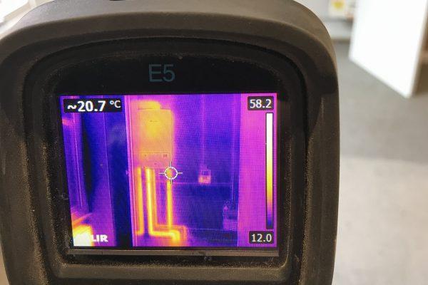 Heating System Power Flushing