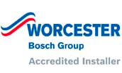 worcester bosch boiler installers gloucestershire